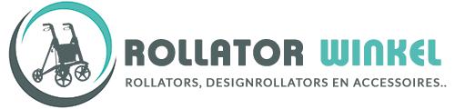 Rollator winkel Logo